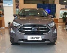 Bán Ford EcoSport Titanium 2018, màu xám (ghi) chỉ cần 200tr nhận xe ngay - LH: 0988551618 giá 625 triệu tại Hà Nội