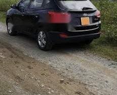 Cần bán xe Hyundai Tucson năm sản xuất 2010, màu đen, chính chủ giá 535 triệu tại Tp.HCM