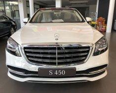 Bán ô tô Mercedes S450 đời 2018, giá 500tr hỗ trợ vay ngân hàng ưu đãi giá 500 triệu tại Hà Nội