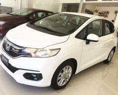 Bán xe Honda Jazz màu trắng, nhập khẩu, đời 2018 liên hệ 0933.147.911 giá 544 triệu tại Tp.HCM
