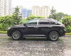 Cần bán xe Lexus RX đời 2010, màu đen, xe nhập giá 1 tỷ 580 tr tại Hà Nội