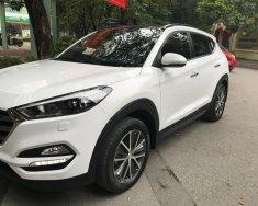 Bán Hyundai Tucson 2.0 AT Sx 2016, xe chính chủ mua từ mới, sơn zin cả xe, lốp theo xe cả dàn giá 860 triệu tại Hà Nội