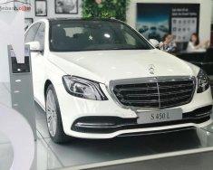 Bán xe Mercedes 450 2018, màu trắng giá tốt giá 4 tỷ 199 tr tại Tp.HCM