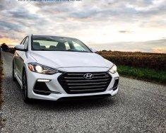 Bán Hyundai Elantra Sport 2018 - Full màu, giao ngay giá 729 triệu tại Cần Thơ