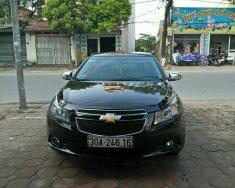 Gia đình bán Chevrolet Cruze 1.6 số sàn, biển HN, chính chủ, xe con gái làm công chức chạy ít nên còn rất đẹp 95% giá 310 triệu tại Hà Nội