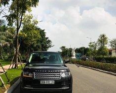 Bán LandRover Range Rover đời 2014, màu đen, nhập khẩu   giá 5 tỷ 200 tr tại Hà Nội