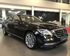 Cần bán Mercedes S450 Luxury 2018 hỗ trợ vay ngân hàng ưu đãi nhất giá 4 tỷ 759 tr tại Hà Nội