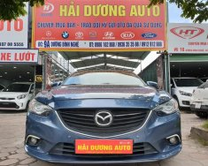 Bán ô tô Mazda 6 đời 2014 giá 725 triệu tại Hà Nội
