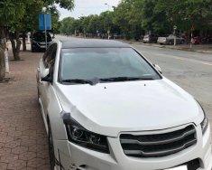 Bán xe cũ Chevrolet Cruze đời 2015, màu trắng   giá 500 triệu tại Hà Nội