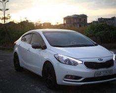 Cần bán Kia K3 1.6 AT đời 2016, màu trắng giá 544 triệu tại Bắc Ninh