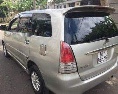 Cần bán xe Toyota Innova năm sản xuất 2008, màu bạc, 300 triệu giá 300 triệu tại Tp.HCM