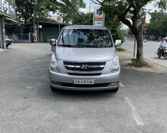 Bán Hyundai Starex năm 2015, màu bạc, xe nhập, 798 còn TL, có hỗ trợ vay ngân hàng giá 798 triệu tại Tp.HCM