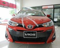 Toyota Hưng Yên bán xe Toyota Vios 2018, giá tốt nhất thị trường giá 606 triệu tại Hưng Yên