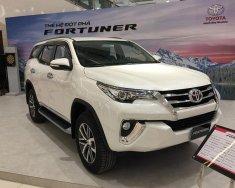 Chuyển sang bán tải nên cần bán Fortuner 2.7V 4x2 full giá 1 tỷ 250 tr tại Hà Nội