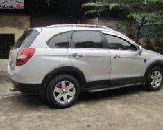 Bán Chevrolet Captiva đời 2007 ít sử dụng giá 290 triệu tại Hà Nội