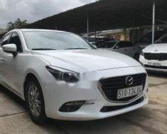 Cần bán xe Mazda 3 đời 2017, màu trắng, giá tốt giá 660 triệu tại Tp.HCM