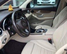 Bán Mercedes GLC250 sản xuất 2016, màu đen, nội thất kem giá 1 tỷ 695 tr tại Hà Nội