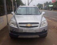 Cần bán lại xe Chevrolet Captiva 2008, màu bạc số tự động, 305 triệu giá 305 triệu tại Đồng Nai
