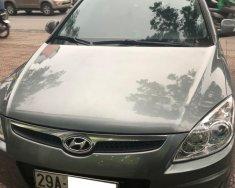Bán ô tô Hyundai i30 CW 1.6 AT năm 2009, màu bạc  giá 378 triệu tại Hà Nội