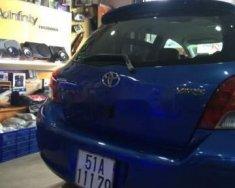 Bán Toyota Yaris đời 2010, màu xanh lam giá 355 triệu tại Tp.HCM