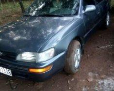 Cần bán xe Toyota Corolla sản xuất 1996 chính chủ giá 140 triệu tại Bình Phước