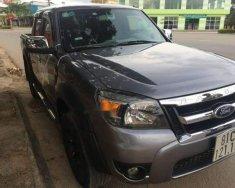 Cần bán xe Ford Ranger XLT sản xuất năm 2010, màu xám giá 335 triệu tại Đồng Nai