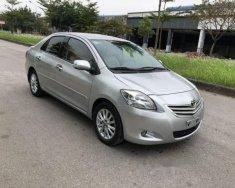 Bán xe Toyota Vios E năm 2010, màu bạc, xe gia đình giá 325 triệu tại Hải Dương