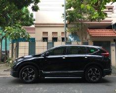Bán ô tô Honda CR V sản xuất 2017 màu đen, xe nhập, 1 tỷ 190 triệu giá 1 tỷ 190 tr tại Hà Nội