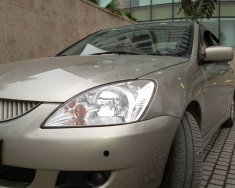 Bán xe Mitsubishi Lancer đời 2004, ít sử dụng, 213tr giá 213 triệu tại Đồng Nai