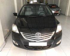 Cần bán xe Toyota Vios 1.5 E năm sản xuất 2010, màu đen giá cạnh tranh giá 285 triệu tại Hà Nội