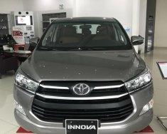 Toyota Innova E 2018 - Liên hệ nhận ưu đãi Khủng giá 746 triệu tại Tp.HCM