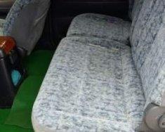 Bán Toyota Zace năm sản xuất 2004, màu xanh dưa giá 238 triệu tại Lâm Đồng