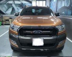Cần bán lại xe Ford Ranger Wildtrak 2016, giá tốt giá 795 triệu tại Hà Nội