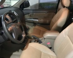 Bán xe cũ Toyota Hilux sản xuất năm 2012, màu đen, nhập khẩu nguyên chiếc giá 505 triệu tại Nghệ An
