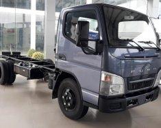 Bán xe tải 2.1 tấn Mitsubishi Fuso Canter 4.99 đời 2018 - LH 098 136 8693 giá 587 triệu tại Hà Nội