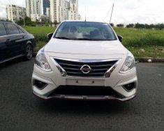Bán Nissan Sunny XV Premium Q-Series - Lột xác hoàn toàn mới giá 548 triệu tại Tp.HCM