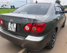 Bán Toyota Corolla 1.8 LE năm 2007, màu xám, nhập khẩu giá 480 triệu tại Tp.HCM