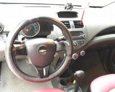 Bán Chevrolet Spark sản xuất 2014, màu trắng, xe nhập  giá 200 triệu tại Hà Nội