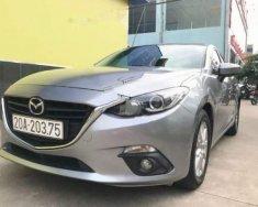 Bán Mazda 3 đời 2016, màu bạc giá 609 triệu tại Hà Nội