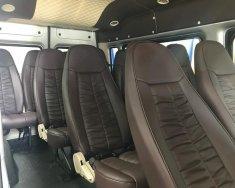 Bán xe Ford Transit 2018, giá siêu tốt, hỗ trợ vay ngân hàng 80% giá 790 triệu tại Bình Thuận
