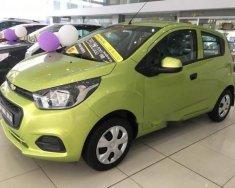 Bán ô tô Chevrolet Spark 2018, màu xanh lục giá tốt giá 299 triệu tại Đồng Nai