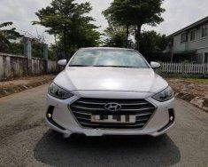 Bán Hyundai Elantra 2.0 sản xuất năm 2016, màu trắng giá cạnh tranh giá 635 triệu tại Tp.HCM