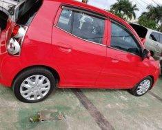 Bán ô tô Kia Morning 2012, màu đỏ giá 170 triệu tại Đồng Nai