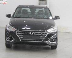 Hyundai Lê Văn Lương- CN Khuất Duy Tiến bán Hyundai Accent 1.4AT đời 2018, màu đen, giá tốt giá 498 triệu tại Hà Nội