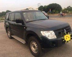 Bán ô tô Mitsubishi Pajero đời 2008, màu đen, xe nhập, 395 triệu giá 395 triệu tại Hà Nội
