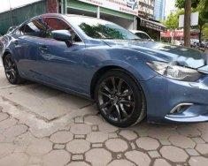 Bán Mazda 6 năm 2014, màu xanh lam giá 725 triệu tại Hà Nội