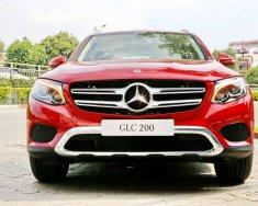 Bán Mercedes GLC200 mới 2018 chỉ với 500 triệu - hỗ trợ trả góp giá 1 tỷ 684 tr tại Hà Nội