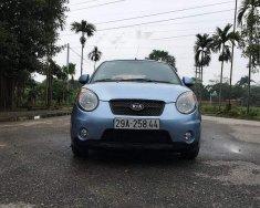 Bán xe Kia Morning sản xuất năm 2009 xe gia đình giá cạnh tranh giá 175 triệu tại Hà Nội