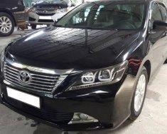 Em bán Toyota Camry 2012 màu đen víp, xe cọp giá 695 triệu tại Tp.HCM
