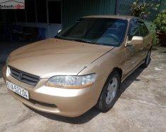 Cần bán lại xe Honda Accord 2.2 năm 2002, xe nhập xe gia đình  giá 235 triệu tại Đồng Tháp